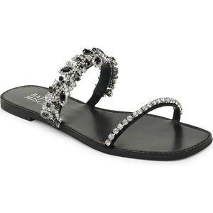 New Size 7.5 Badgley Mischka Jenelle Slide Sandals